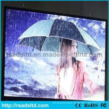 Wholesale Poster Frame LED Magnetic Light Box