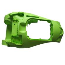 Plástico Shell Diseño de maquinaria médica
