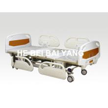 (A-9) Пятифункциональная электрическая больничная койка