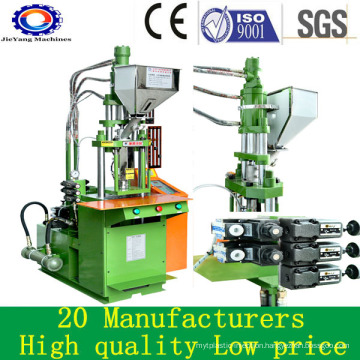 Vertical Plastic Injection Moulding Machine for Injection Machinery