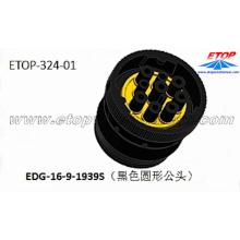 EDG-16-9-1939S (Black Cylinder Type)