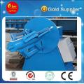 Electric Conrol Steel Strip Decoiler