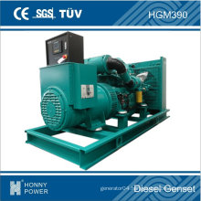 Popular Sale Googol Diesel Generator Set 280kw 350kVA
