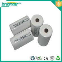Mercurio y cadmio libre d tamaño de la batería recargable de mini-nevera
