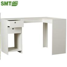 белый компьютерный стол / рабочий стол замок все цвета заводская цена