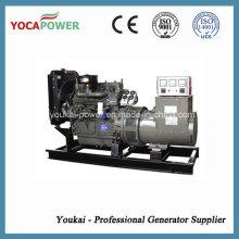German Deutz Brand Diesel Engine 35kw Power Generator
