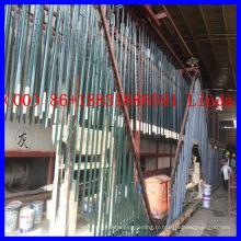 Poste (usine et exportateur)