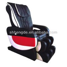 Silla de lujo elegante del masaje con la función de elevación auto