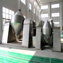 Double Conical Vacuum Dryer with Guarantee Period