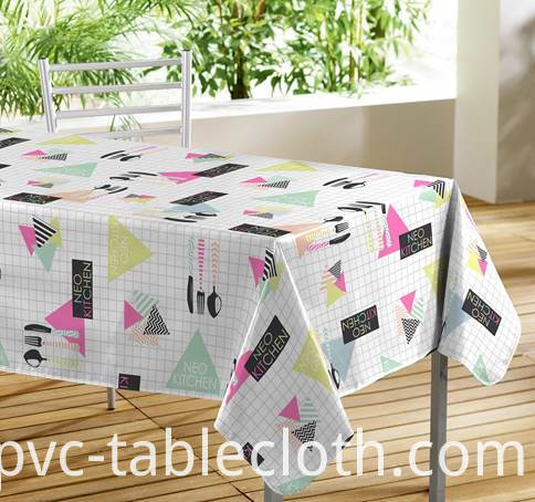 Printed Tnt Tablecloth by Roll