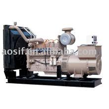 AOSIF 25KVA / 20KW Générateur de gaz spécialisé à prix réduit