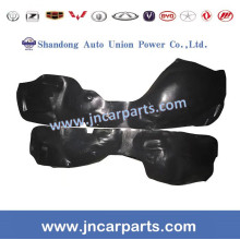 Geely Auto Spare Parts 1068001632 Inner Fenders LH