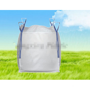 100% PP Jumbo Bag for Chemical Fertilizer