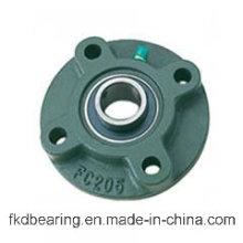 Ucfc Block Bearing /Machine Bearings/Flange Cartridge Units (UCFC206 UCFC206-20)