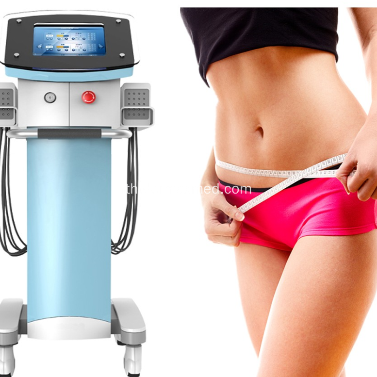 Body Sculpture Lipo Laser 650 นาโนเมตร