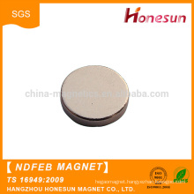China supplier rare earth permanent New Styles ndfeb magnet