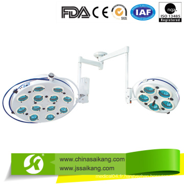 Alibaba Chine Lampe opératoire Lampe frontale chirurgicale
