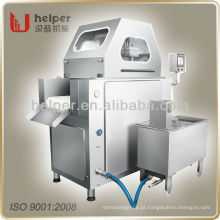 Máquina de injeção de salina de carne
