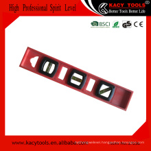 I-Beam Plastic Spirit Level, bubble level ruler