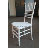 Resin Chiavari Chair-Monobloc