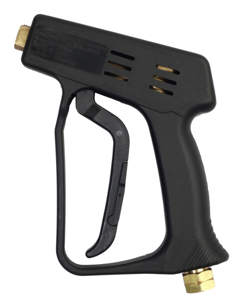 saving water pressure gun