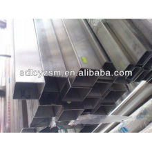 square pipe railing Square Pipe for Railing Use