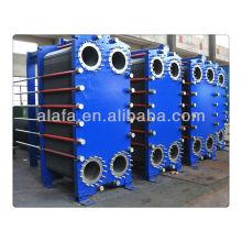 Chine chauffe-eau d'acier inoxydable, huile hydraulique refroidisseur Sondex S62 associés