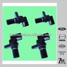 Japón sensor de cigüeñal utilizado para Mitsubishi, Mazda 3 ZJ01-18-230 / J5T23281