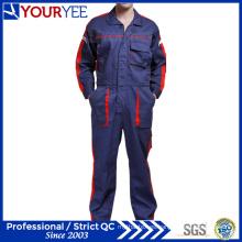 Traje de traje de traje popular trajes de caldera de trabajo (ylt114)