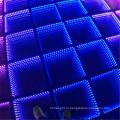 Полный Новый RGB 3in1 вело Туннельного эффекта танцплощадка