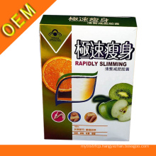 Healthy Fast Rapily Slimming Pills /Tablets