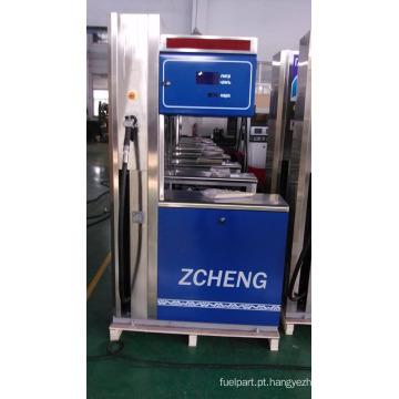 Zcheng Blue Color Bico GPL Dispensador