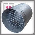 OEM CNC aluminum die casting ceiling light fixture