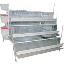 Automatic Quail/chicken farm cage New design quail/chicken layer cage for quail farm