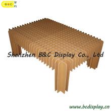 Table à couteaux en carton / tablette en papier de nouveauté (B & C-F008)