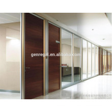 Interior HPL wooden office doors