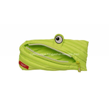 Personal Loverly Zipper Pencil Case