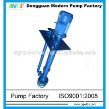 JPWL type vertical centrifugal sewage pump