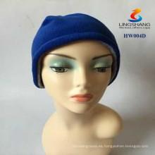 Unisex Hombres Mujeres al aire libre Deportivo polar sombrero gorro de cuello cara oído Warmer Scarf Beanies