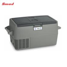 12V 33L Mini Portable Car Refrigerator With CE/EMC/LFGB/ERP/ROHS/SAA/CB
