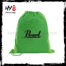 Nuevo bolso no tejido con secador de pelo con cordón hecho en China
