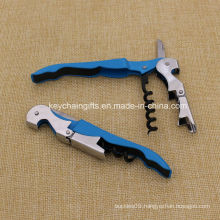 Multifunctional Stainless Steel Metal Wine Opener Sell From Guangdong