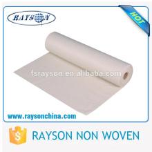 ПВХ с точкой Антипробуксовочная многоразовые Non сплетенные ткани производители