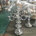 Unique products from china wedding table centerpieces crystal candelabra table lamp 2271
