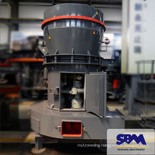 SBM Hot sale high quality and large capacity MTM grinding mill