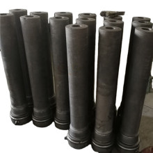 High Quality Steel Industrial Material Ladle Shroud