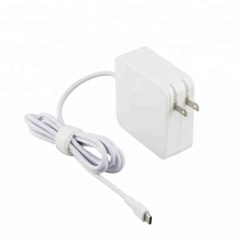 45W 60W 85W T / L Tip USB-C Macbook Lader