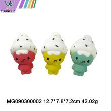 2020 Pequeños Squishy EmojiJuguetes Squeeze Novedad Juguetes