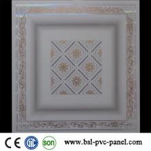 595 * 595mm PVC Deckenfliese für Algerien und Irak