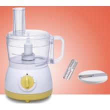 1L Plastic Commercial 2 Speeds Food Processor